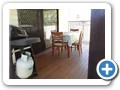 Dalby Self Contained and Serviced Apartments - Deck